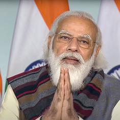 The big news: PM Modi says farm laws were not introduced overnight, and nine other top stories