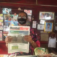 How the closure of the Mumbai Mirror and the erosion of local news coverage will hurt a city