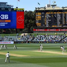 Video: Lord's 1974 to Adelaide 2020, two of India's worst batting collapses in Test cricket