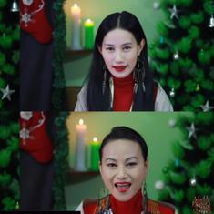 Christmas 2020: Nagaland's Tetseo Sisters sing 'The First Noel' in local Chokri language