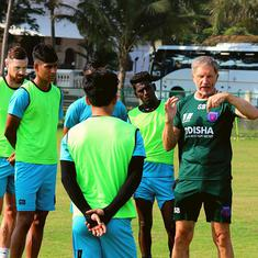 ISL, Odisha FC vs NorthEast United preview: Stuart Baxter's OFC look for first win of the season