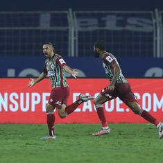 ISL, FC Goa vs ATK Mohun Bagan preview: Teams aim to keep pace with Mumbai at top of the table
