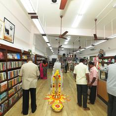 How to open a new bookshop during the pandemic: The story of Sudarsan Books of Nagercoil