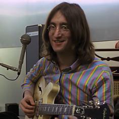 Watch: A sneak peek from Peter Jackson's documentary on The Beatles