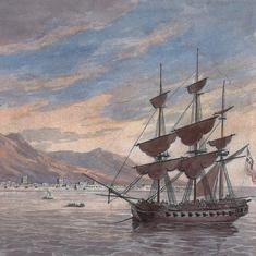 How a Bombay merchant's letter set off the British military campaign to dominate the Persian Gulf
