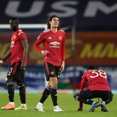 League Cup: United set up Manchester Derby semi-final with dramatic win; Bale, Kane power Spurs