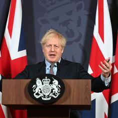 UK's Boris Johnson to visit India in April-end, to focus on Indo-Pacific ties: Report