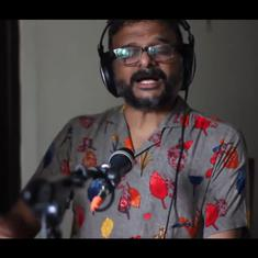 'I am an anti-CAA protester': TM Krishna sings Faiz Ahmed Faiz's 'Hum Dekhenge' in solidarity