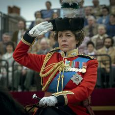 Opinion: 'The Crown' skips over the British royal family's colonial legacy