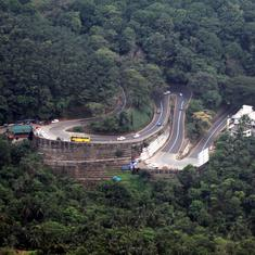 The construction of India's third-longest tunnel in Kerala may destabilise the Western Ghats