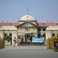 Covid-19: Allahabad HC notice to EC on death of 135 polling officers during panchayat elections