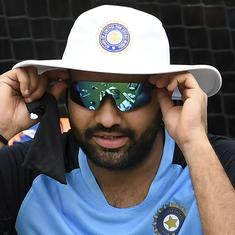 Data Check: India's opening problem is bigger than Rohit Sharma, but is he the solution?