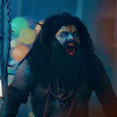 'Zombie Reddy' trailer: Mayhem and comedy in 'Awe!' director Prasanth Varma's Telugu film