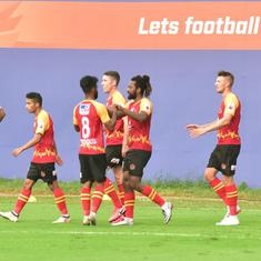 ISL: East Bengal register their first win in tournament, beating bottom-placed Odisha FC 3-1