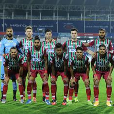 Indian football: ATK Mohun Bagan's AFC Cup group games in Maldives postponed