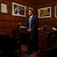Serum Institute chief Adar Poonawalla to get Y category security cover