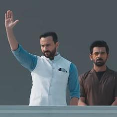 'Tandav' trailer: Saif Ali Khan leads Ali Abbas Zafar's political drama