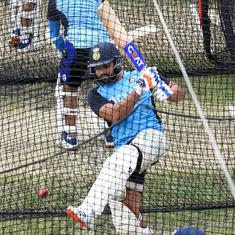 Australia vs India: Expect a big ton from Rohit Sharma if he sees off the new ball, says VVS Laxman