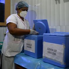 Coronavirus: Second vaccine dry run on Friday; Centre to send high-level team to Kerala