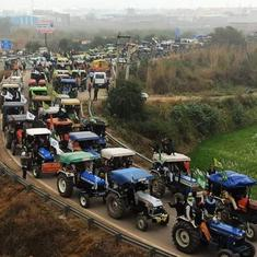 R-Day tractor rally: SC leaves it to police to decide, says 'inappropriate' for court to take a call