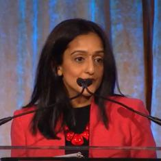 Indian-origin Vanita Gupta is the next US Associate Attorney General. Watch her old speeches