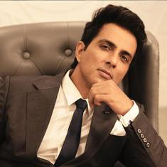 Bombay HC extends interim relief to actor Sonu Sood in illegal construction case