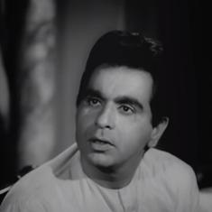 From the archive: Dilip Kumar on how the studio system made way for independent directors