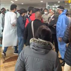 Coronavirus: Delhi orders 7-day mandatory institutional quarantine for passengers arriving from UK