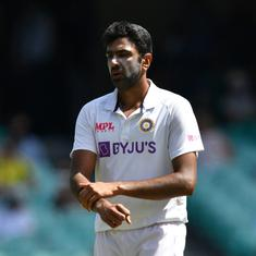 Watch: This isn't the first time Indians have faced abuse at Sydney Cricket Ground, says R Ashwin
