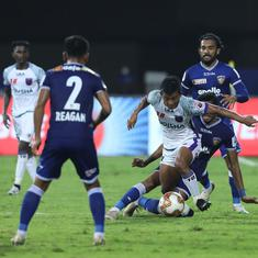 ISL, Odisha FC vs Chennaiyin preview: Struggling teams meet in a quick rematch
