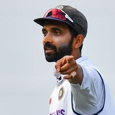 Brisbane Test: No Bumrah and Ashwin as India hand debuts to Natarajan, Washington
