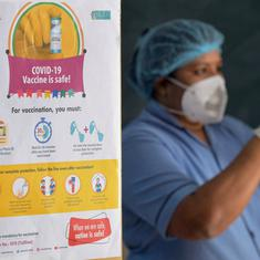 Covid-19: India looking at all 'serious' side effects amid safety concerns about AstraZeneca vaccine