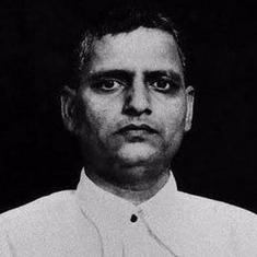 Madhya Pradesh: Play depicts Nathuram Godse in RSS uniform, school apologises after police complaint