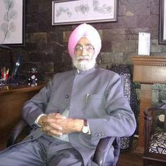 Farm law stir: Bhupinder Singh Mann recuses himself from SC panel, says 'will stand with my farmers'