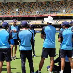 Australia vs India: Giving up is not in our vocabulary, says Ravi Shastri after fightback series win