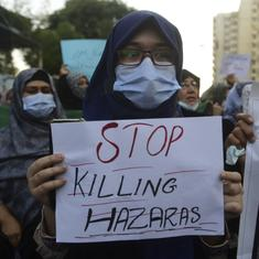 Pakistan should be grateful to its persecuted Hazara minority for setting models of tolerance