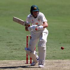 Brisbane Test: Centurion Labuschagne disappointed to not score more, credits India's young bowlers