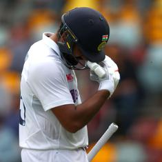 Nobody dismisses Rohit Sharma more than Rohit Sharma: Reactions to opener's dismissal in Gabba Test