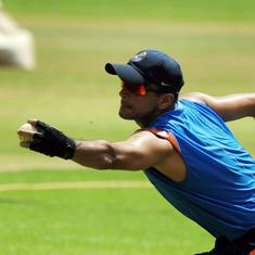 Watch and learn: How the greats, from Dravid to Rhodes, took their catches