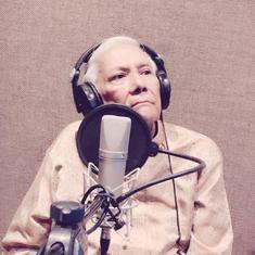 Classical musician Ghulam Mustafa Khan dies at 89