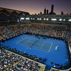 Australian Open: More problems for organisers as additional 25 players are forced to quarantine