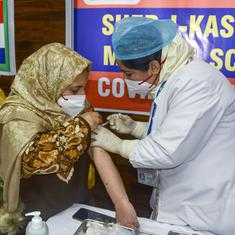 Covid vaccination: 447 adverse cases reported so far, only 3 hospitalised, says health ministry