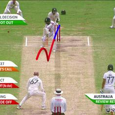 Interview: 'Take reviews out of players' hands, cricket needs a separate DRS-trained umpire'