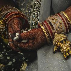 Dalit couple fined Rs 2.5 lakh, denied entry into TN temple allegedly for inter-sect marriage