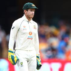 Tim Paine may step down as Australia's Test captain after Ashes, backs Steve Smith to succeed him
