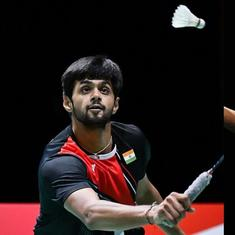 Thailand Open: Sai Praneeth out after positive coronavirus test, Srikanth also forced to withdraw