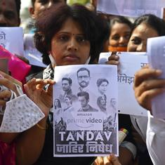 'Tandav' row: SC stays arrest of Amazon Prime India head Aparna Purohit