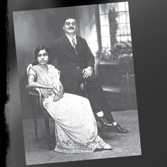 Meet Kulsum Padamsee, the charismatic matriarch of one of Mumbai's most storied families