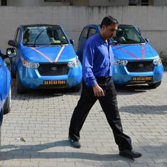 Mahindra, Ather and now Tesla: Karnataka is ahead of other Indian states in the EV race