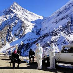 How a Himalayan community kept Covid-19 under check